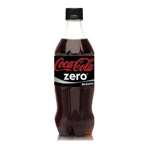 Coca-Cola Zero 500cc