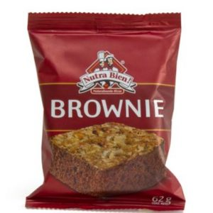 Brownie Nutrabien