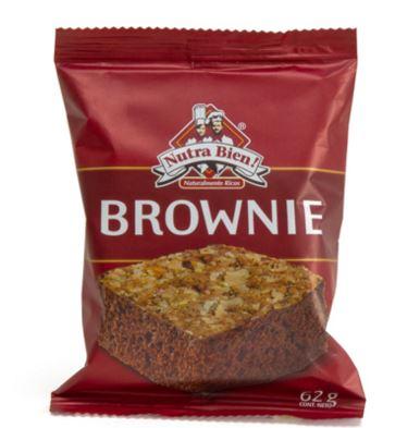Brownie Nutrabien
