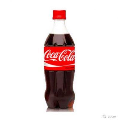 Coca- Cola tradicional 500cc