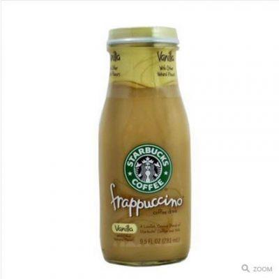 Frapuccino starbucks