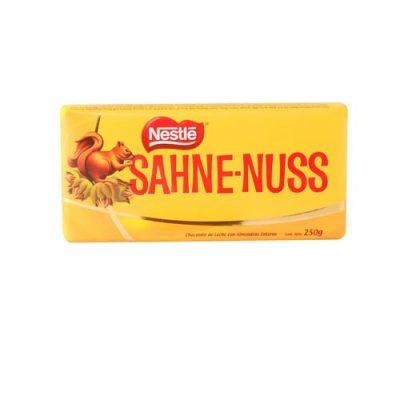 Sahne Nuss 160g
