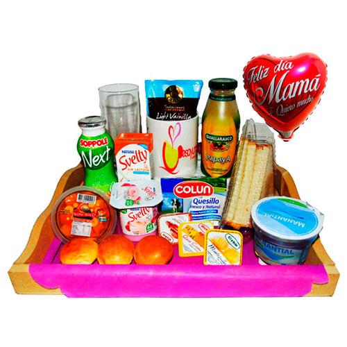 Desayunos Para Dia De La Madre A Domicilio