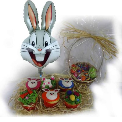 Desayunos Conejo de Pascua 4