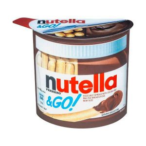 Nutella &GO