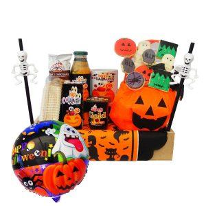 Regalo Halloween 3